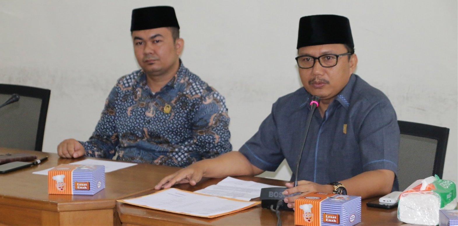 Bahas Pendidikan, Komisi IV DPRD Raker dengan OPD